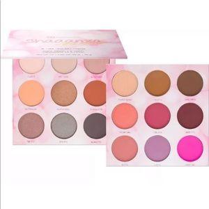 BH Cosmetics Shaaanxo Eyeshadow & Lip Palette